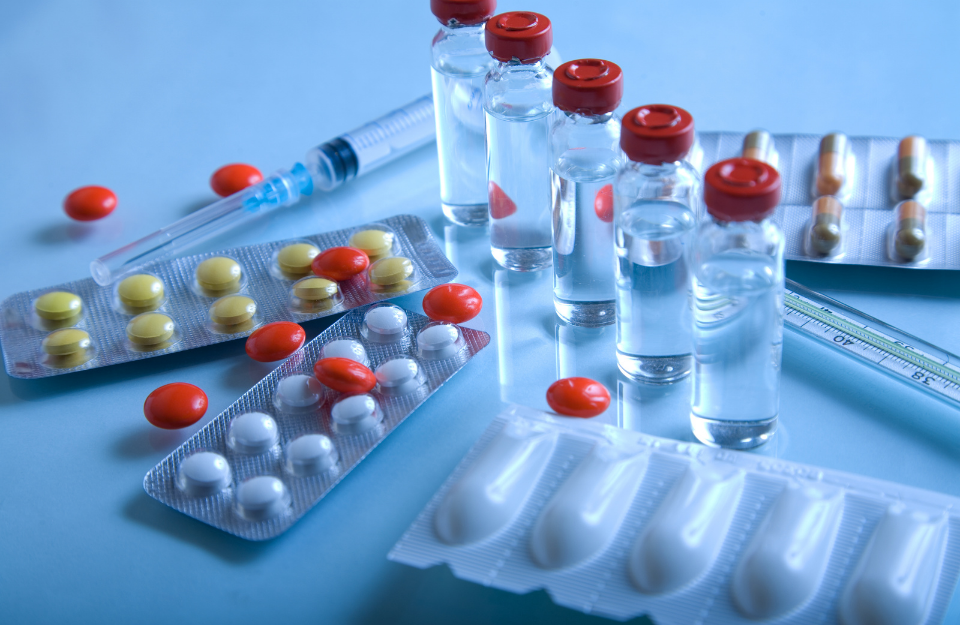 The West Invests In The Indian Pharmaceutical Sector