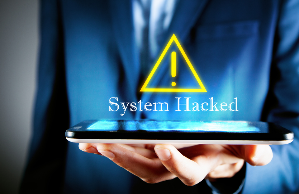 Why Does Cyber Attacks Become a Big Threat to Business?