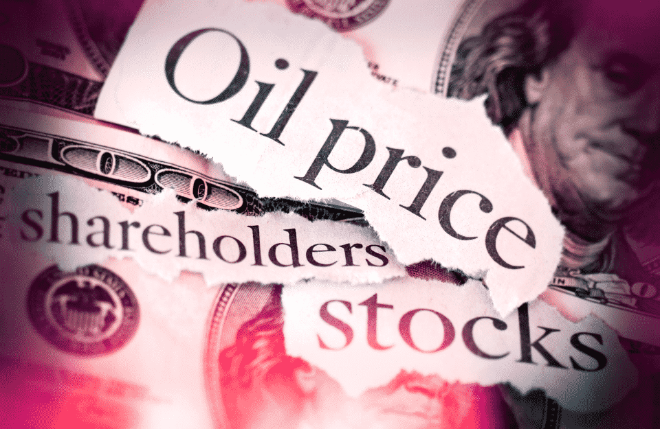 Concerns Over Oil Prices and Trends Affecting The FTSE100 Index