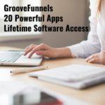 GrooveFunnels Sales Funnel Builder Lifetime Marketing Software Review Released