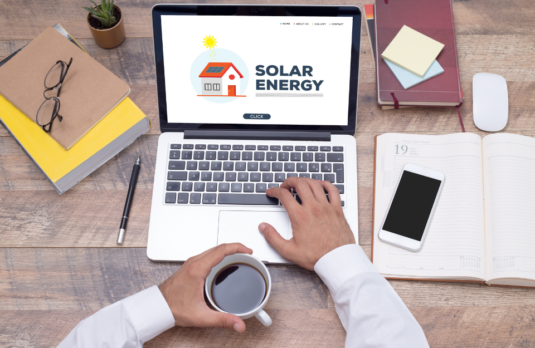 Businesses Start To Invest In Solar Energy